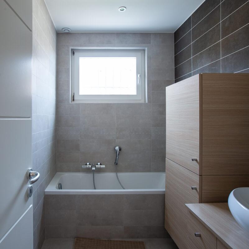 Riquewihr - logement - salle d'eau