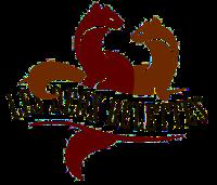 Les deux belettes Logo